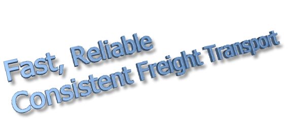HDS Freight Home